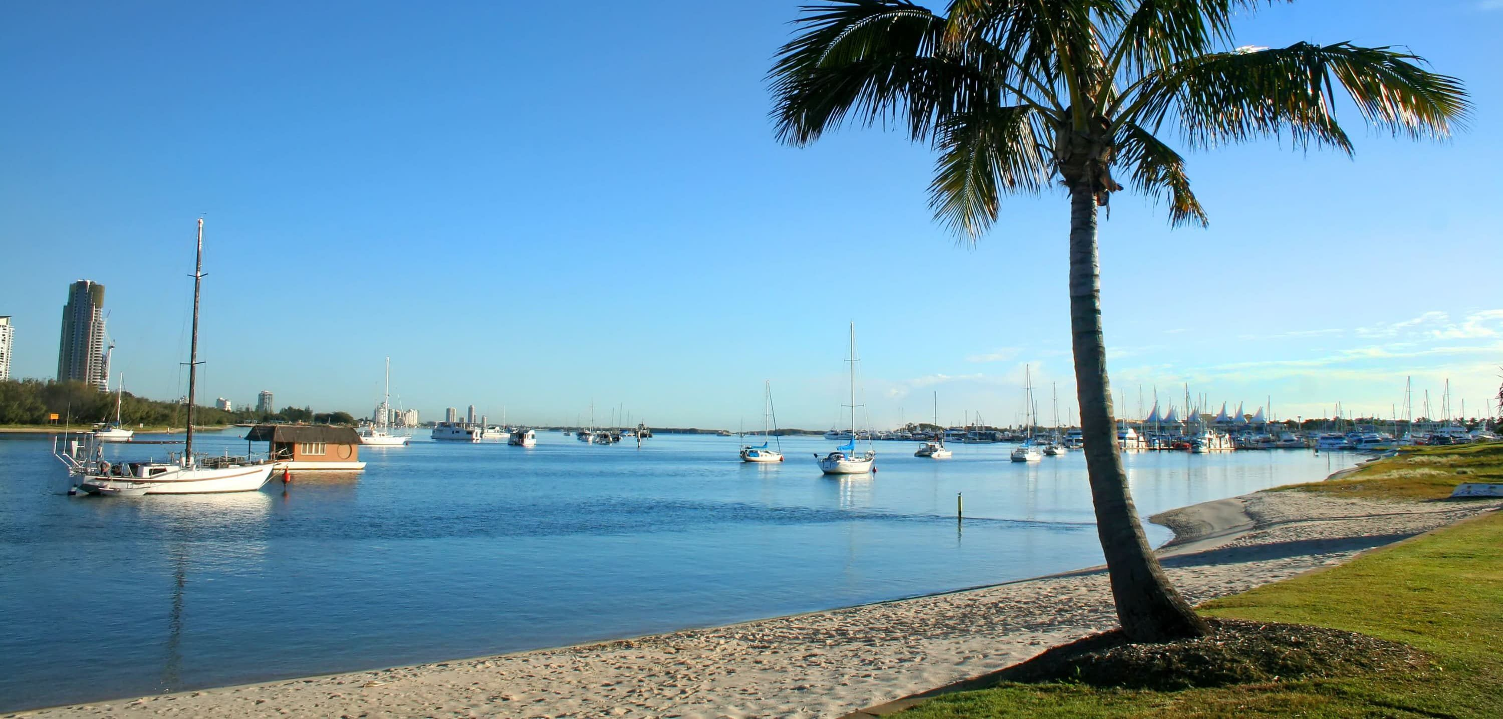 Best Gold Coast Beaches